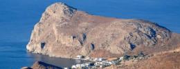Akvarellkurs på Kreta